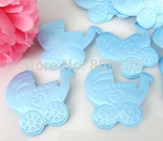 Free Shipping 180pcs Baby Shower Favor Blue Boy Satin Applique/trim/Shower Craft/Stroller  //Price: $10.99 & FREE Shipping //     babyshowerdeals #babyroom #gift #baloons #babyshower #ideas #babies #baby #decor #roomdecor #babygirl #babyboy