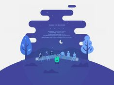 Google Transit on Behance