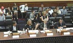 الكونغرس الامريكي يناقش اوضاع الأقليات في العراق والمنطقة
