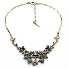 Cheap Necklaces, Wholesale Necklaces For Women With Cheap Prices Sale Page 13