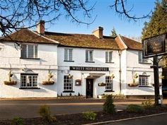 Hertford White Horse Hertingfordbury United Kingdom, Europe White Horse Hertingfordbury is perfectly located for both business and leisure guests in Hertford. Featuring a complete list of amenities, guests will find their stay at the property a comfortable one. All the necessary facilities, including free Wi-Fi in all rooms, 24-hour room service, facilities for disabled guests, Wi-Fi in public areas, car park, are at hand. Comfortable guestrooms ensure a good night's sleep wit...