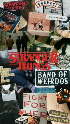 Full HD - Best of Wallpapers for Andriod and ios Stranger Things Tumblr, Stranger Things Fotos, Stranger Things Quote, Stranger Things Season 3, Stranger Things Aesthetic, Stranger Things Netflix, Aesthetic Iphone Wallpaper, Aesthetic Wallpapers, Wallpaper Telephone