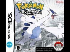 Pokemon Soul Silver Part 1