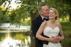 Kentucky wedding photography by Kevin and Anna Photography