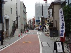 旧東海道第一宿「品川宿」を巡る散歩