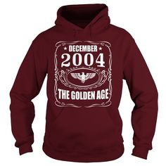 DECEMBER 2004 Shirts,DECEMBER 2004 T-shirt,DECEMBER 2004 Tshirt, Born in DECEMBER 2004, DECEMBER 2004 Shirt,2004s T-shirt,Born in DECEMBER 2004 #gift #ideas #Popular #Everything #Videos #Shop #Animals #pets #Architecture #Art #Cars #motorcycles #Celebrities #DIY #crafts #Design #Education #Entertainment #Food #drink #Gardening #Geek #Hair #beauty #Health #fitness #History #Holidays #events #Home decor #Humor #Illustrations #posters #Kids #parenting #Men #Outdoors #Photography #Products…