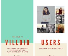 Alexa Chung Launches New Fashion App, Villoid