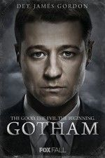 The origin story behind Commissioner James Gordon's rise to prominence in Gotham City in the years before Batman's arrival.