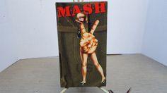 MASH  VHS TAPE