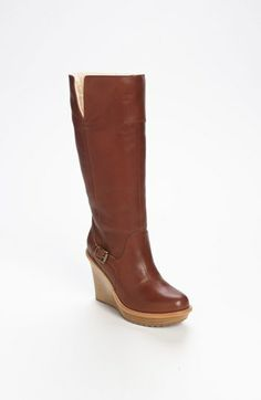 UGG® Australia 'Sidonie' Boot available at #Nordstrom