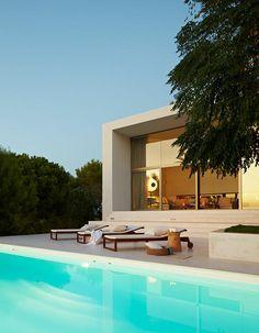 Beautiful Ibiza http://www.travelandtransitions.com/european-travel/