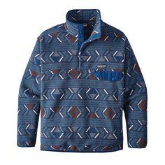 Patagonia Mens Synchilla Snap-T Fleece Pullover Lifecycle: Glass Blue Patagonia Pullover, Patagonia Jacket, Patagonia Synchilla, Classy Going Out Outfits, Mens Fleece, Men Sweater, Men Casual, Mens Tops, Jelly