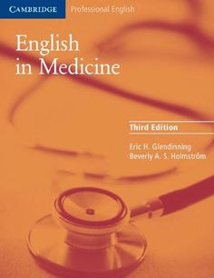 English in Medicine: A Course in Communication Skills (3rd Ed) | Bookz Ebookz