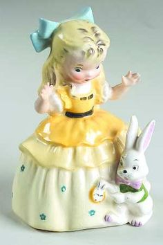Napco Alice.  I loved her:) This was made before my time, but I had one.