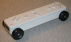 Free Pinewood Derby Car Patterns | Pinewood Derby Times Newsletter Volume 7 Issue 12