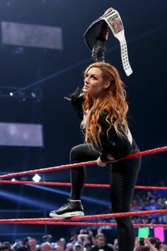Watch Wrestling, Wrestling Wwe, Wwe Women's Division, Rebecca Quin, Full Match, Raw Women's Champion, Charlotte Flair, Royal Rumble, Wwe Womens