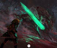 Arte Dark Souls, Monster Hunter Series, Bloodborne Art, Old Blood, Gothic Aesthetic, Fan Art, Dark Fantasy Art, Elder Scrolls, Celestial