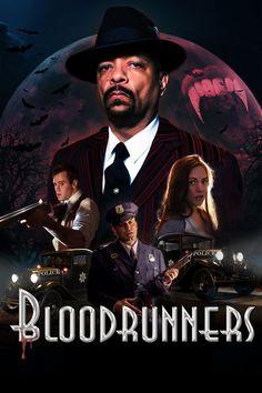 Watch Bloodrunners (2017) Full Movie HD Free Download