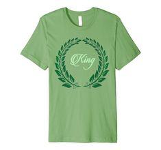 Wreaths Laurel Nature Green T-shirt King Leaves Leytonkit... https://www.amazon.com/dp/B07D9KYT3N/ref=cm_sw_r_pi_dp_U_x_ZpecBbJ26FTZG #Wreaths #Laurel #Nature #Green #T-shirt #King #LeavesGreen #Crown #Wreaths #King #Leaves #Jungle