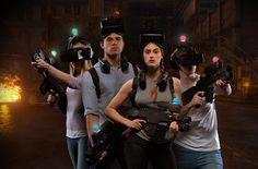 Virtual reality gaming is like the most intense game of laser tag http://www.psfk.com/2015/08/virtual-reality-gaming-center-zero-latency-vr-laser-tag.html#.VddHdeHzUI0.twitter…