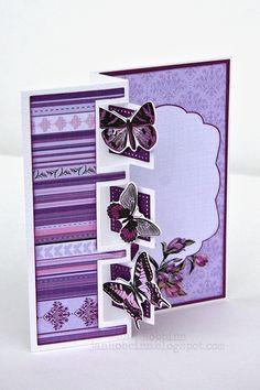 Triple Square Framelit Card - Scrapbook.com