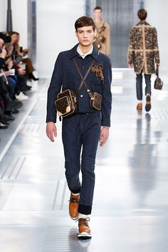 LOUIS VUITTON  2015AW