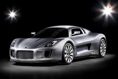 Gumpert Tournante by Touring
