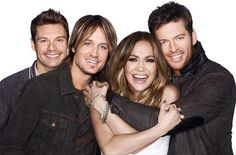 #KeithUrban returns to the judges table when the new season of #AmericanIdol premieres !!