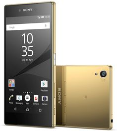 #Sony to launch Xperia Z5, #XperiaZ5 Premium in India on October 21