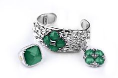 Emerald Green is the color for 2013!