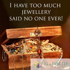 Fig & Wattle accessories #jewellery #quote #fashion