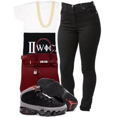 Untitled #1263, created by ayline-somindless4rayray on Polyvore