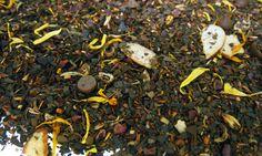 Roasted Cocoa Yerba Mate Loose Leaf Tea