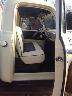 Fully Restored 1950 GMC Pickup   eBay