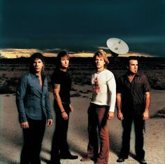 You better believe it. Bon Jovi 'Because We Can' on ZUUS Channel Bon Jovi: 30th Anniversary