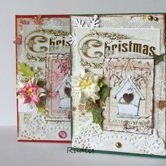 love, life and crafts Rudlis: Miscellaneous Christmas