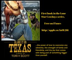 First in Series Free on iTunes!