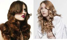 #comefare i #capelli mossi