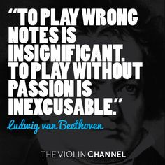 """To play wrong notes"