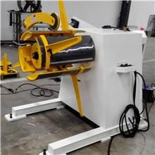 Automatic Motorised Uncoiler Machine