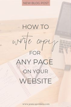 Website Copy Tips Business Advice, Business Website, Online Business, Website Design Inspiration, Online Marketing Strategies, Website Ideas, How To Website, Layout, Photography Website