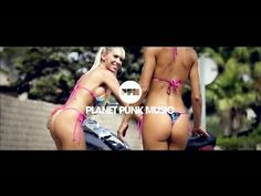 Xyloo - Spark in the Night (Steve Modana Remix) - YouTube