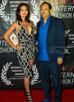 Bernard Azer and Henny La Jolla Fashion Film Festival UC San Diego Film Fashion, Red Carpets, La Jolla, Film Festival, San Diego, Awards, Celebrities, Red Rugs, Celebs