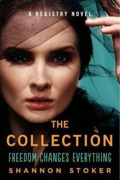 Reading and Writing Urban Fantasy, Paranormal, and Romance: Review: The Collection by Shannon Stoker