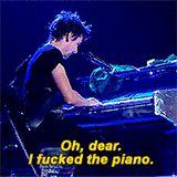 Yeah we know Matt, we know.. xD