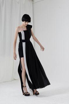 kovalska valery. ukrainian fashion designer