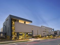 Case Studies - Building, Roofing, Walls | Design and Build With Metal