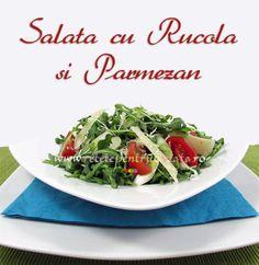 Salata usoara si rapida