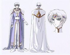Image - Eagle Vision OVA.jpg - Magic Knight Rayearth Wiki