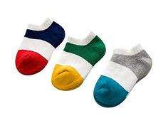 Buy FOOTPRINTS Baby Boy's Organic Cotton Colourful Lowcut Socks (Multicolour, 0-6 Months) - Pack of 3 Pairs at Amazon.in 2 Month Old Baby, 3 Years Old Baby, Boys Socks, Cotton Socks, Baby Boy Newborn, Kids Girls, 6 Months, Organic Cotton, Pairs